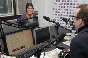 Balli Marzec w Radio RDC
