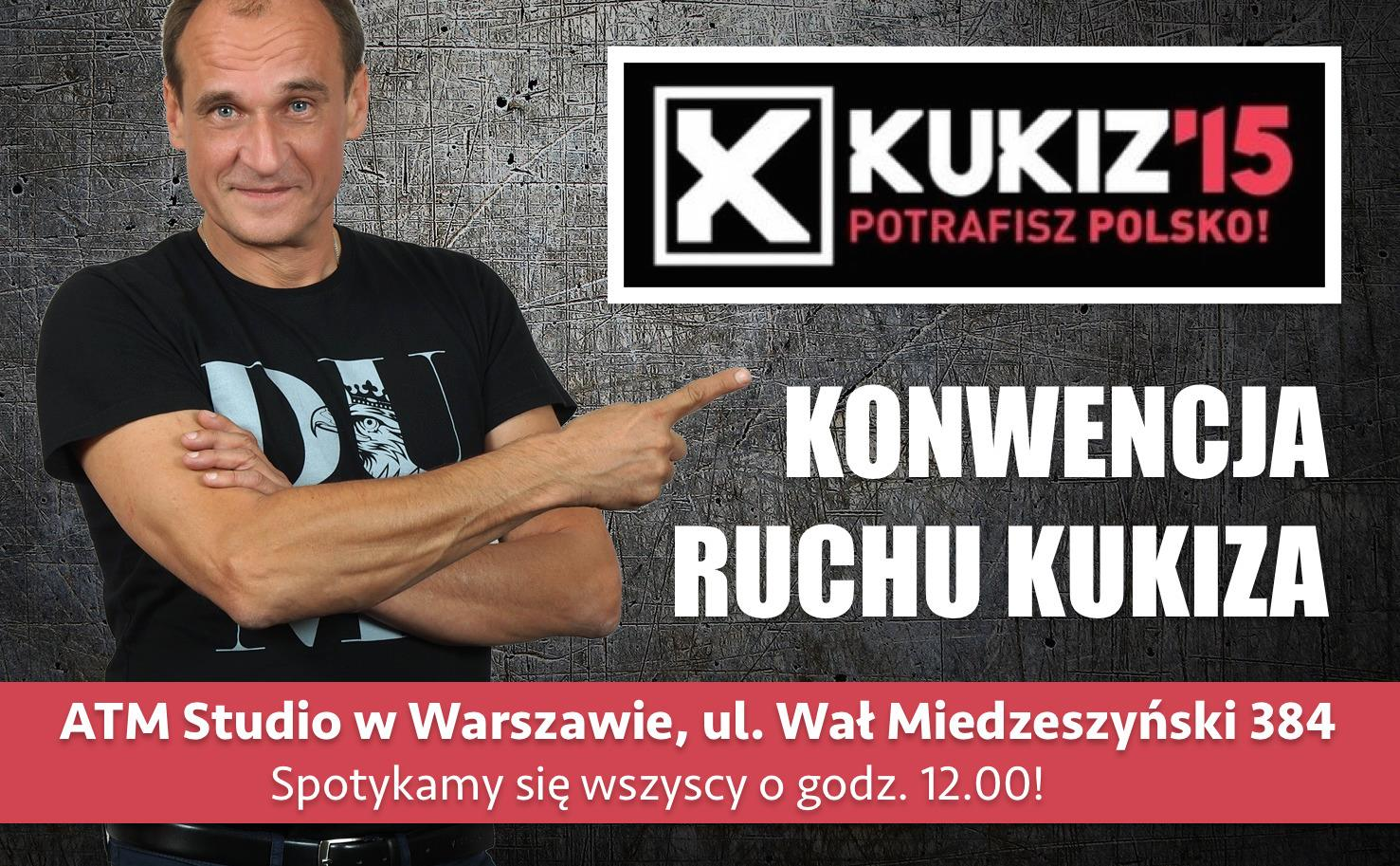 konwencja Kukiz