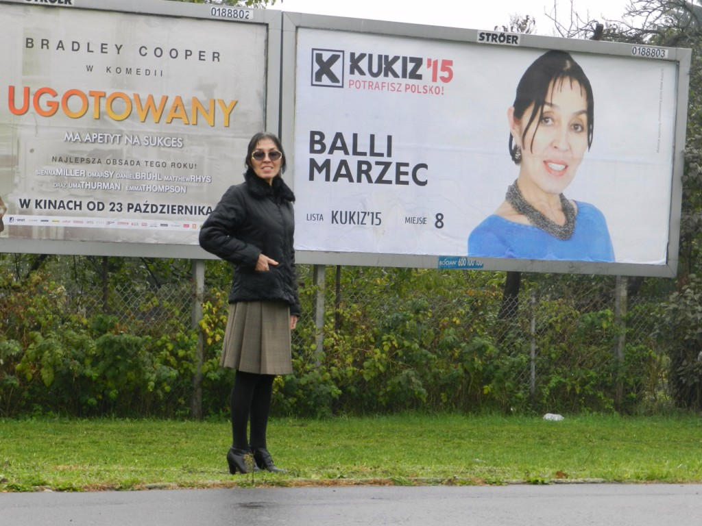 Balli Marzec