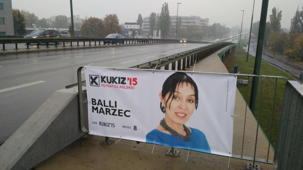 Balli Marzec banery